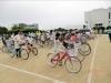 自転車のマナー向上大作戦:第1回講習会(写真2)